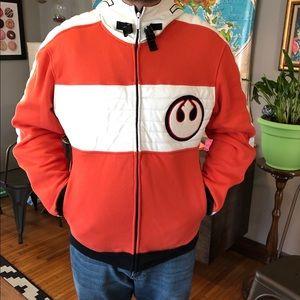 Marc Ecko Star Wars sweatshirt